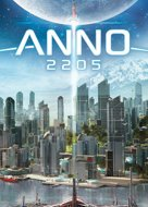 View stats for Anno 2205