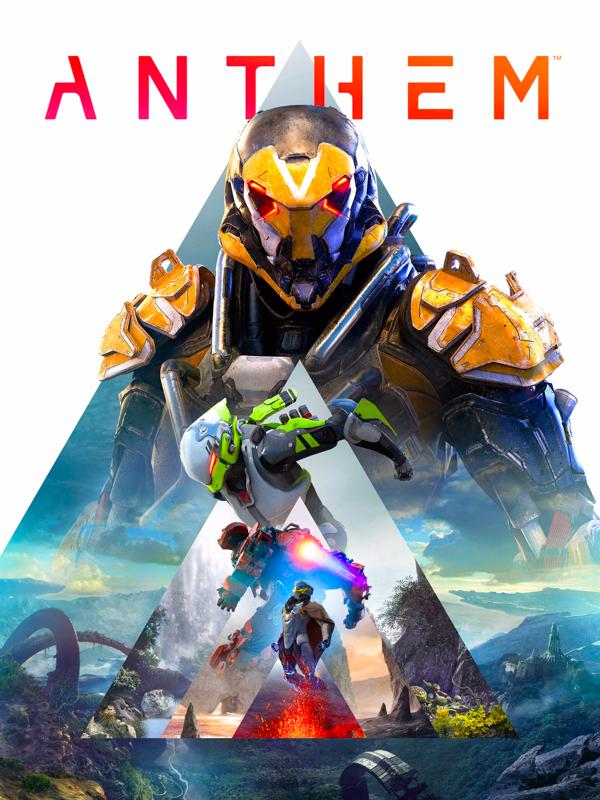 Game: Anthem