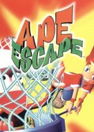 View stats for Ape Escape