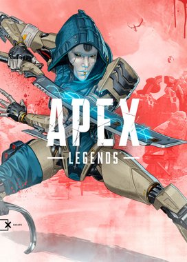 Search Apex Legends streams
