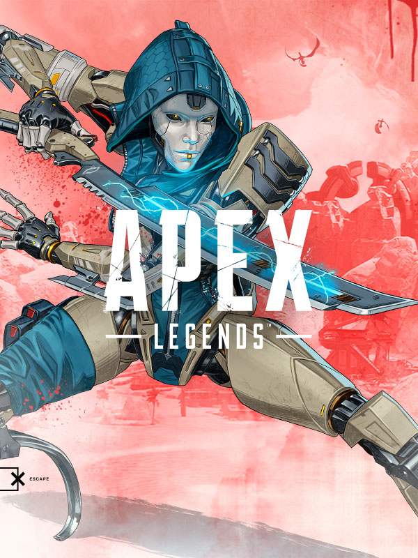 Game: Apex Legends