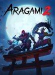 Twitch Streamers Unite - Aragami 2 Box Art
