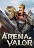 View stats for Arena of Valor