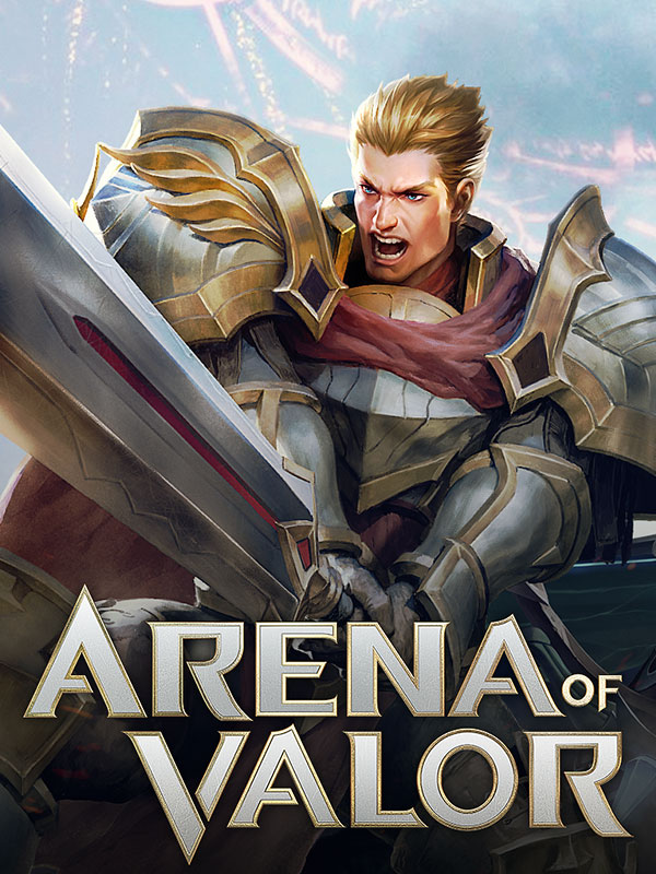 Arena of Valor - Twitch