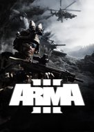 View stats for Arma 3