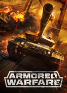 View stats for Armored Warfare