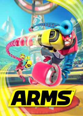 Arms 272x380