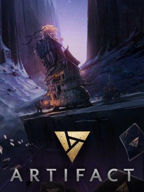 Náhledový obrázek hry Artifact
