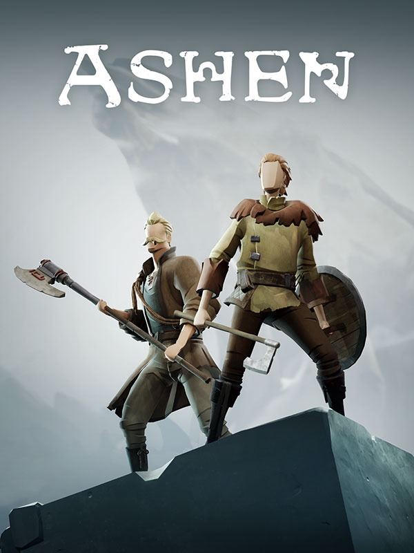 Game: Ashen