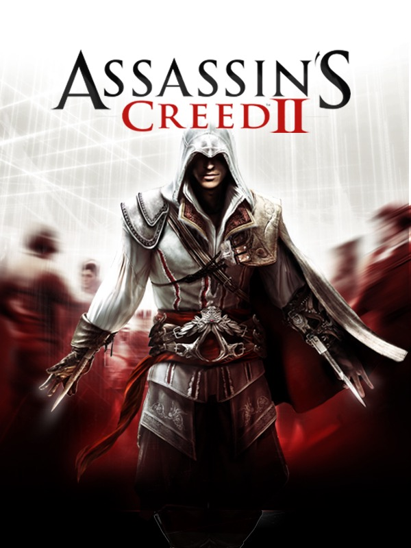 Game: Assassin's Creed II