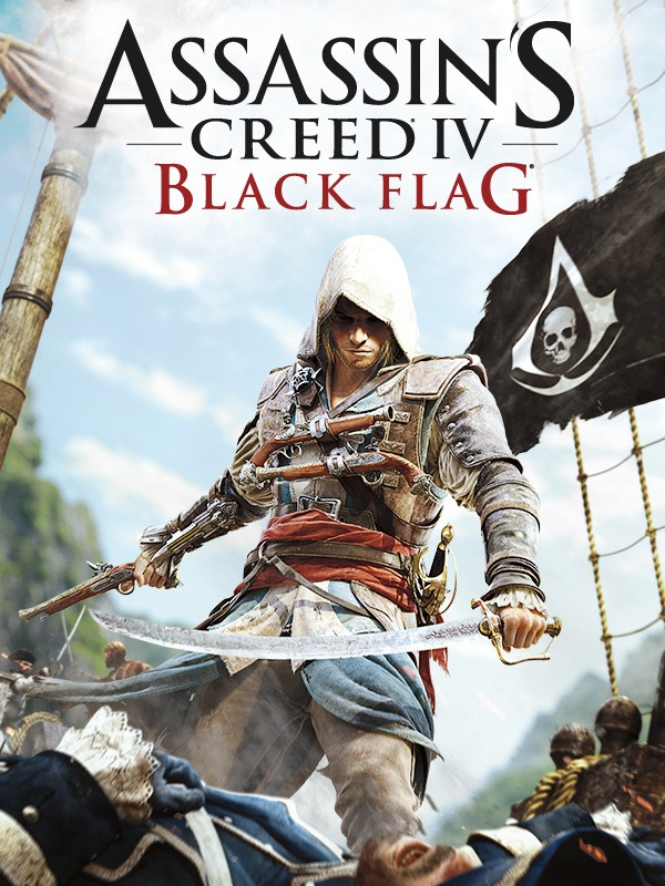 Assassin S Creed Iv Black Flag Twitch