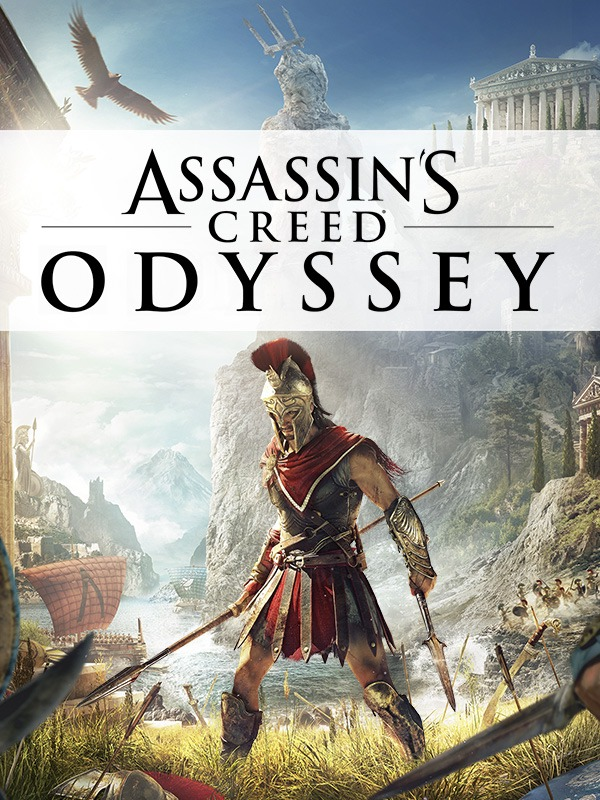 Assassin S Creed Odyssey Twitch