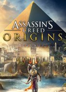 View stats for Assassin's Creed Origins