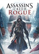 View stats for Assassin's Creed: Rogue