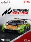 Twitch Streamers Unite - Assetto Corsa Competizione Box Art