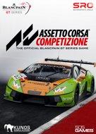 View stats for Assetto Corsa Competizione