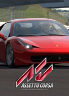 View stats for Assetto Corsa
