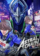 View stats for Astral Chain