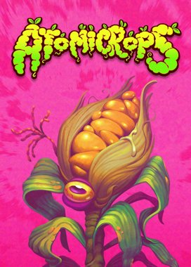 Atomicrops Game Cover