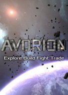 View stats for Avorion