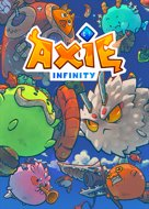 View stats for Axie Infinity