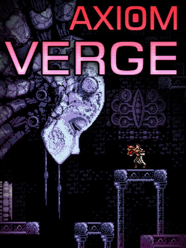 Game: Axiom Verge