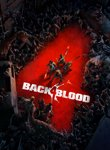Twitch Streamers Unite - Back 4 Blood Box Art