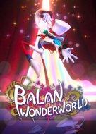 View stats for Balan Wonderworld
