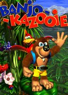View stats for Banjo-Kazooie