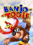 Twitch Streamers Unite - Banjo-Tooie Box Art