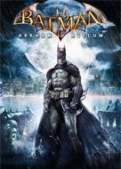 Game: Batman: Arkham Asylum
