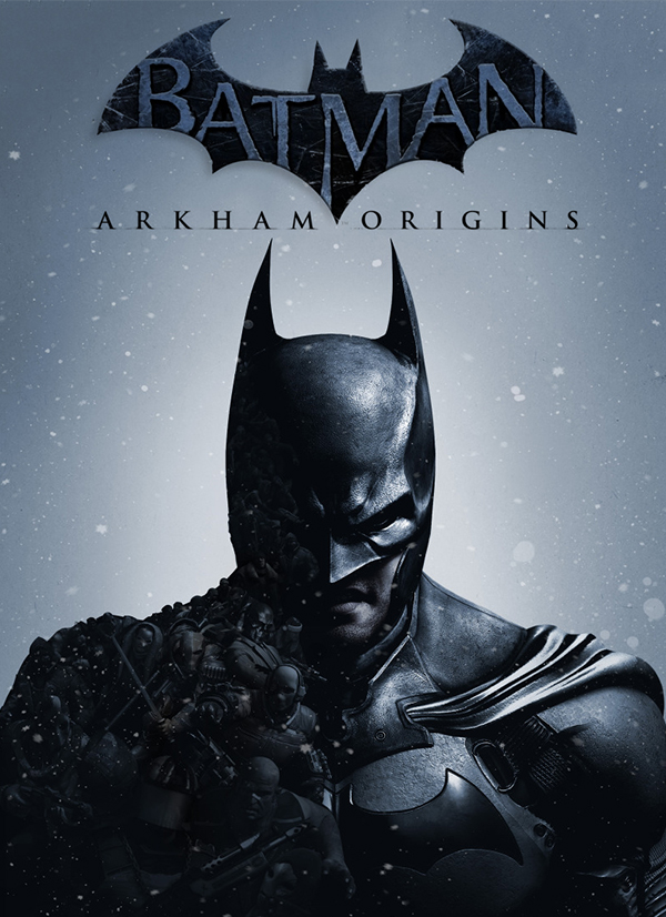 Game: Batman: Arkham Origins