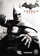 View stats for Batman: Arkham City