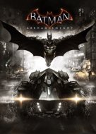 View stats for Batman: Arkham Knight
