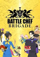 Battle Chef Brigade