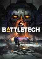 View stats for BattleTech