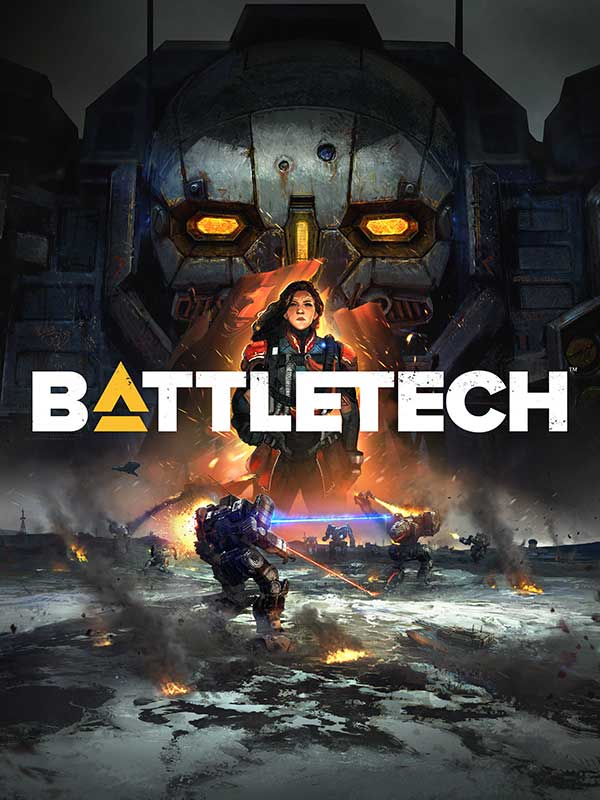 Game: BattleTech