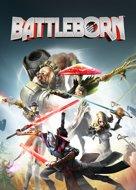 View stats for Battleborn