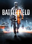 Twitch Streamers Unite - Battlefield 3 Box Art