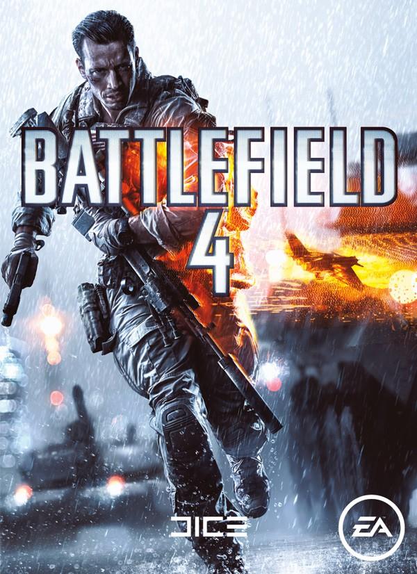 Game: Battlefield 4