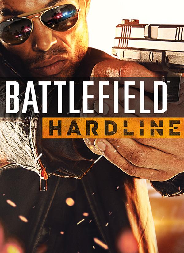 Battlefield Hardline Twitch