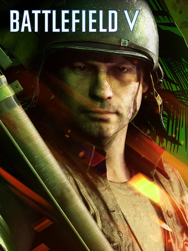 Battlefield V - Twitch