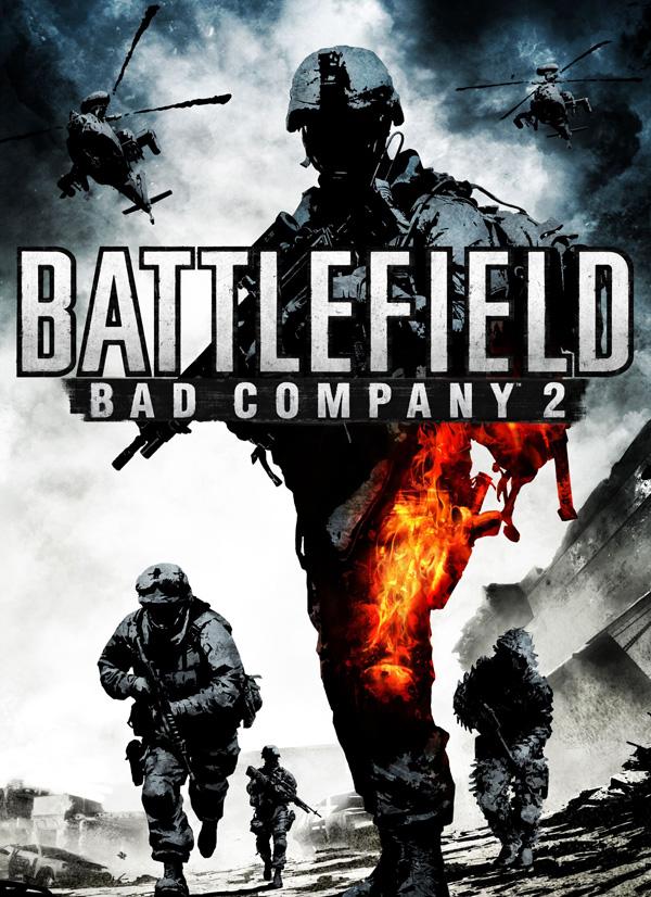 Game: Battlefield: Bad Company 2