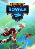 View stats for Battlerite Royale