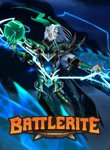 Twitch Streamers Unite - Battlerite Box Art