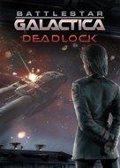 View stats for Battlestar Galactica Deadlock
