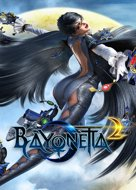 View stats for Bayonetta 2