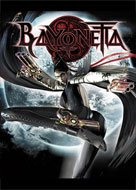 View stats for Bayonetta