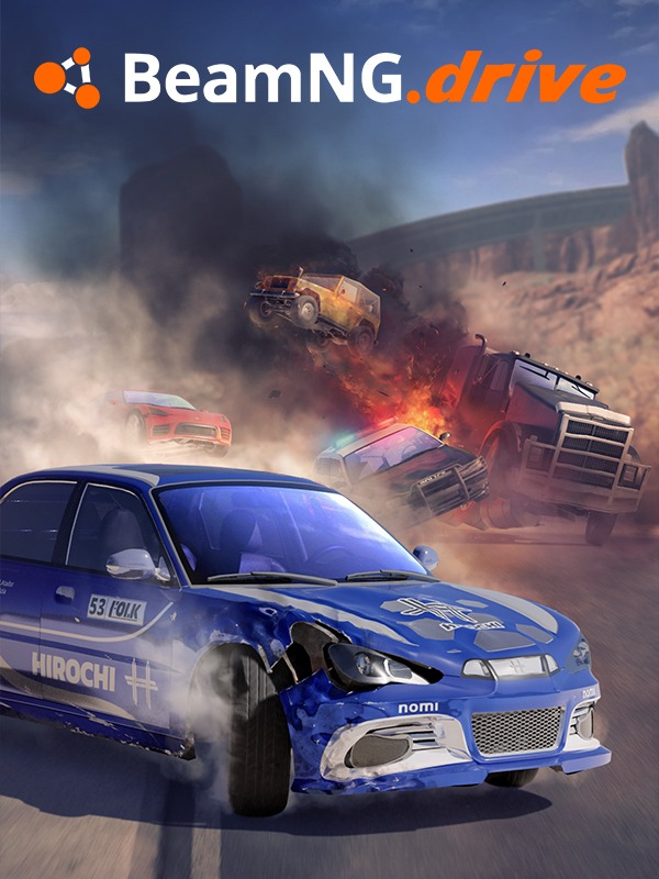 Beamng Drive Twitch