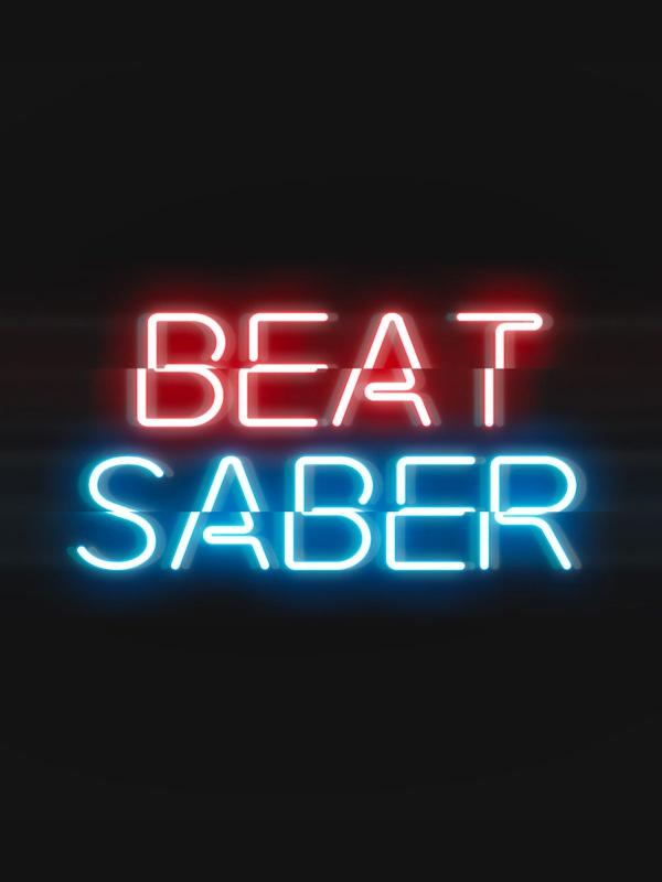 Game: Beat Saber